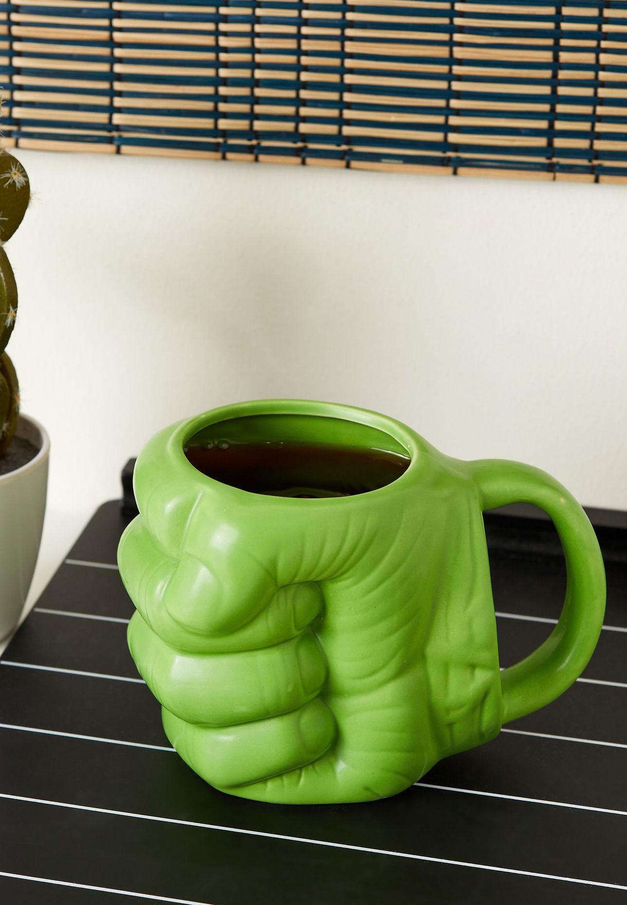 Marvel Avengers Hulk Mug
