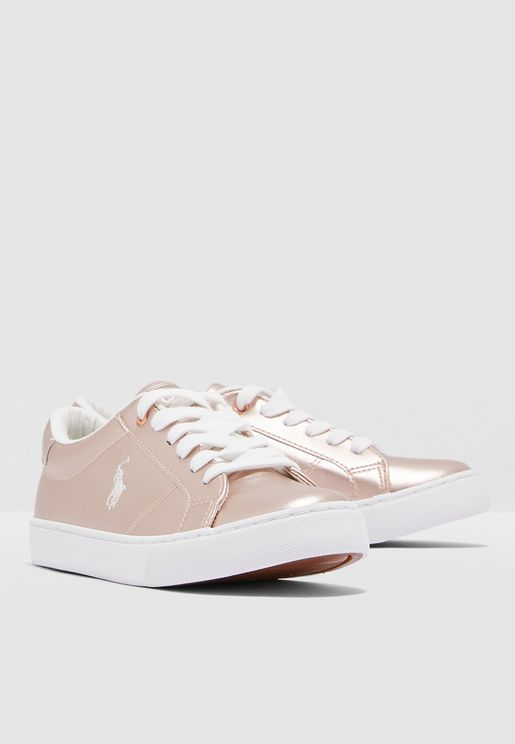 Youth Edgewood Sneaker