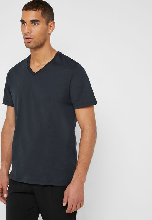 Dayton V-Neck T-Shirt