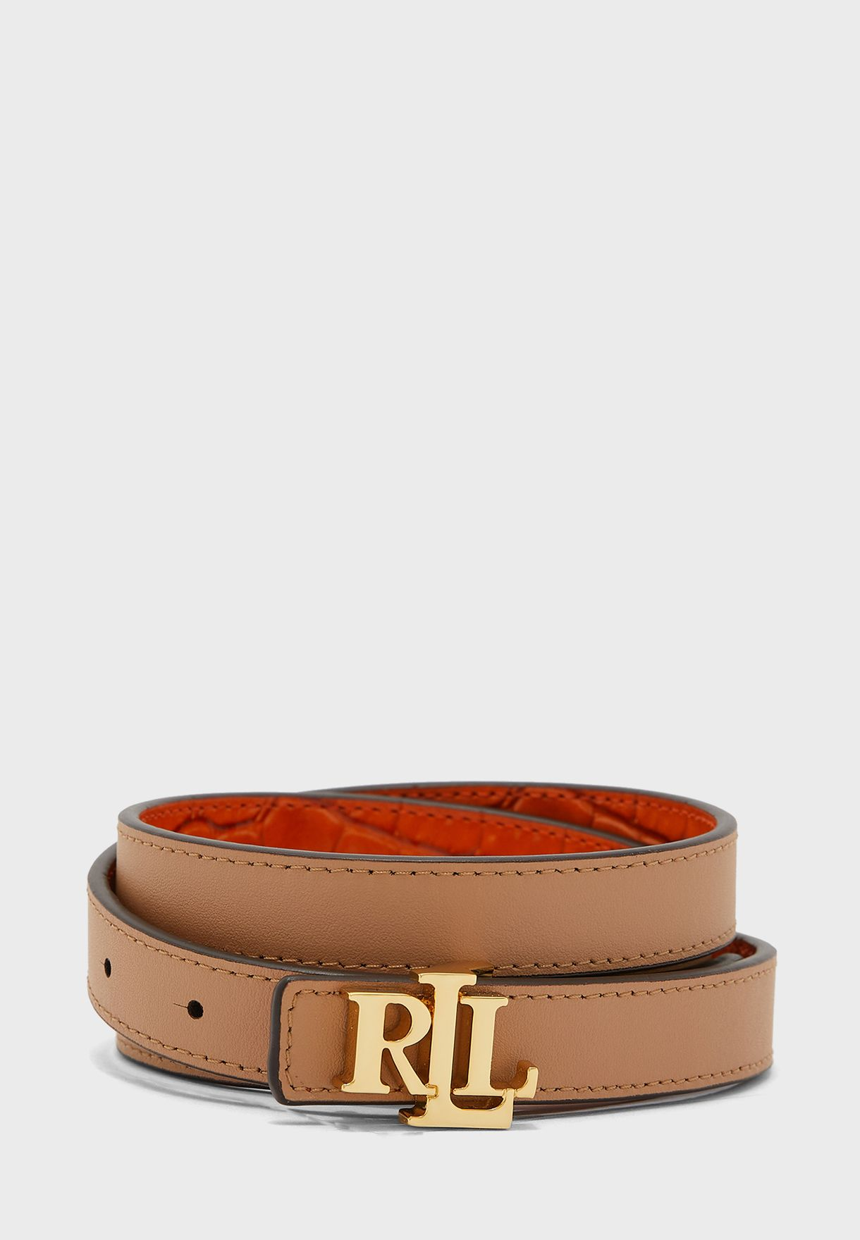 Casual Allocated Belt