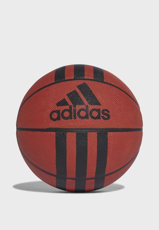 3 Stripe 29.5 Basketball