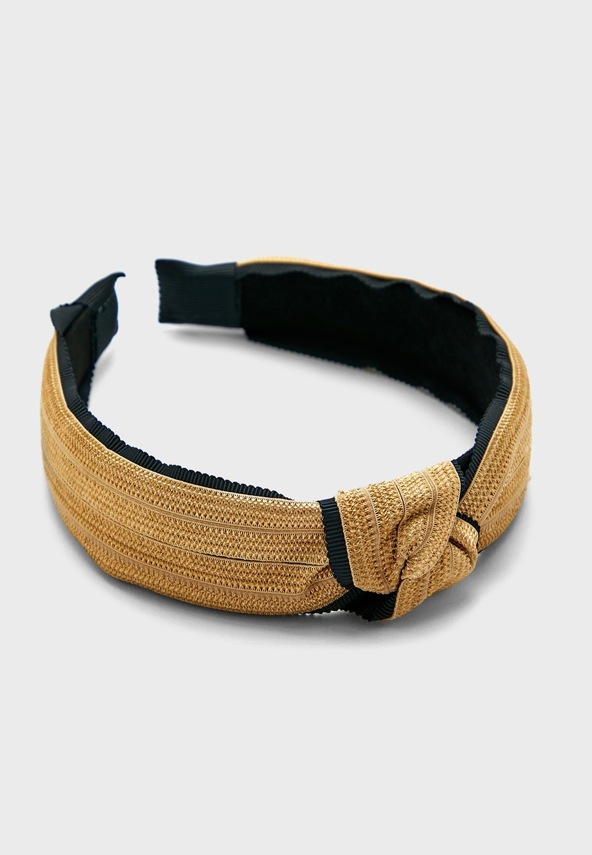 Multipack Knot Detail Headband