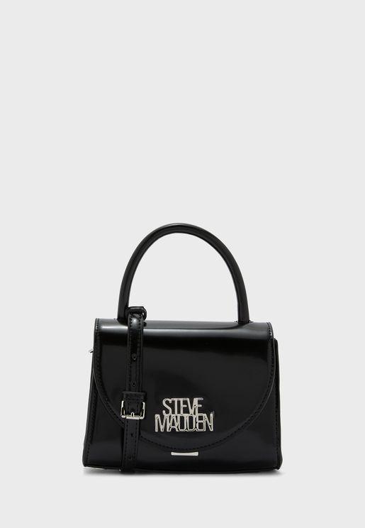 Badell Satchel Bag