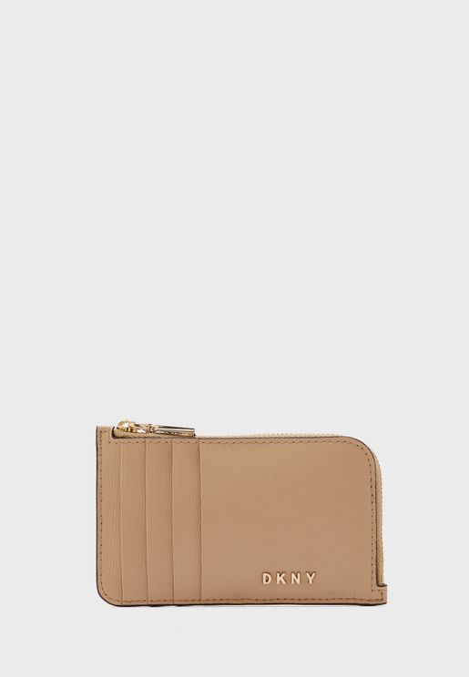 Bryant Zip Around Cardholder