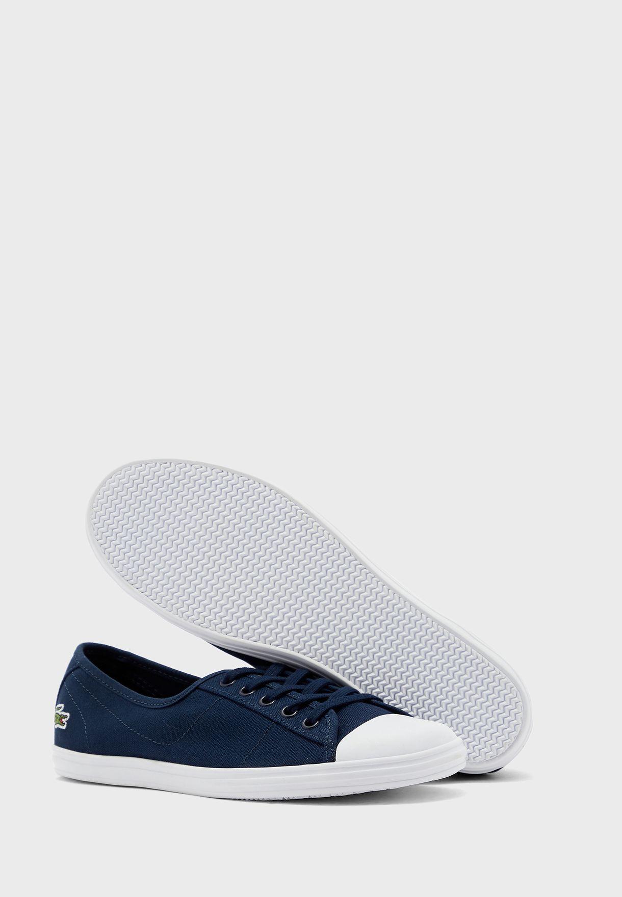 Ziane Low-Top Sneaker