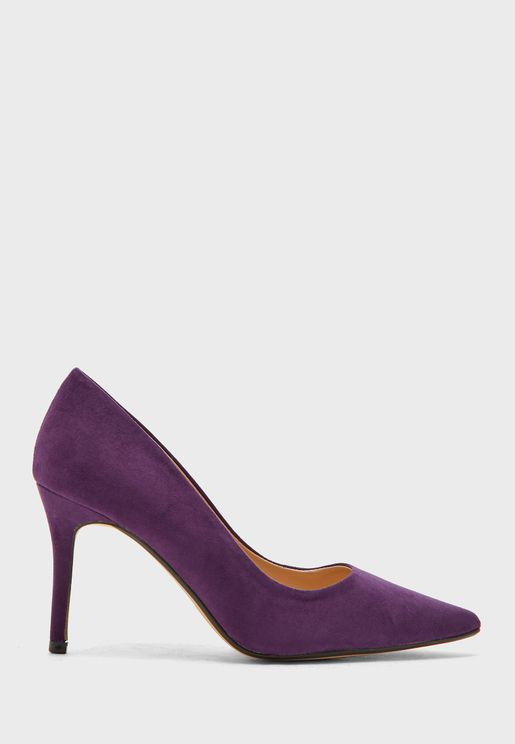 Dele High Heel Pump