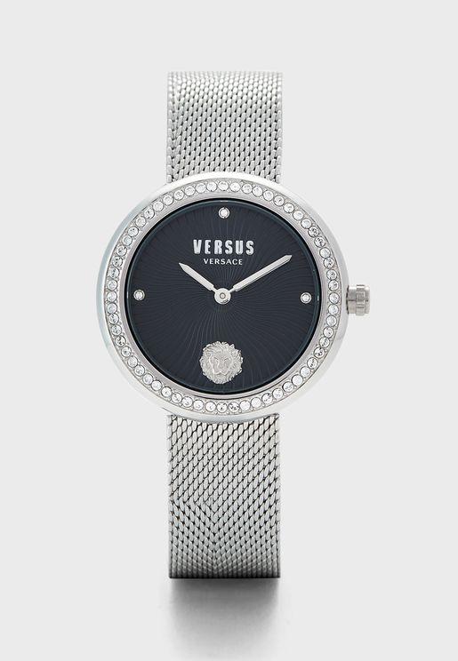 Lea Analog Watches