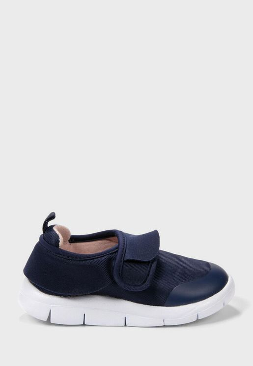 Infant Single Strap Slip On