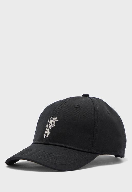 Space Truckin Cap