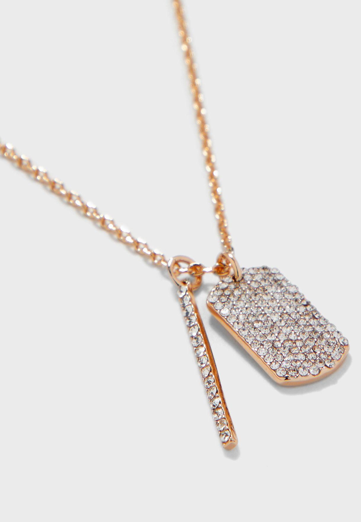 Collanillin Necklace