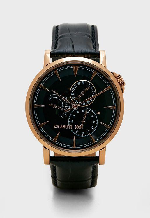 C CRWA24902 Caiano Watch