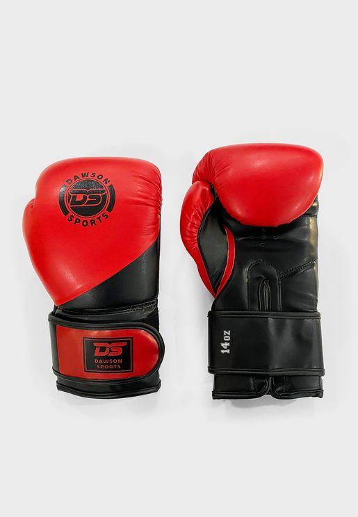 14 Oz Sparring Club Gloves