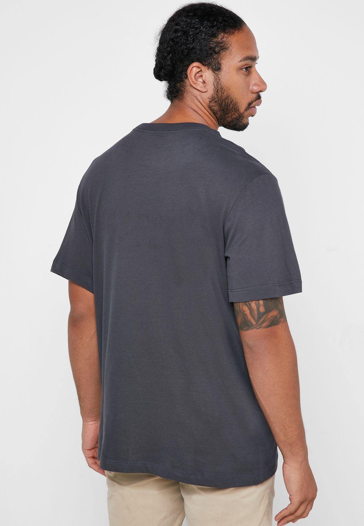 F.C. Seasonal Block T-Shirt