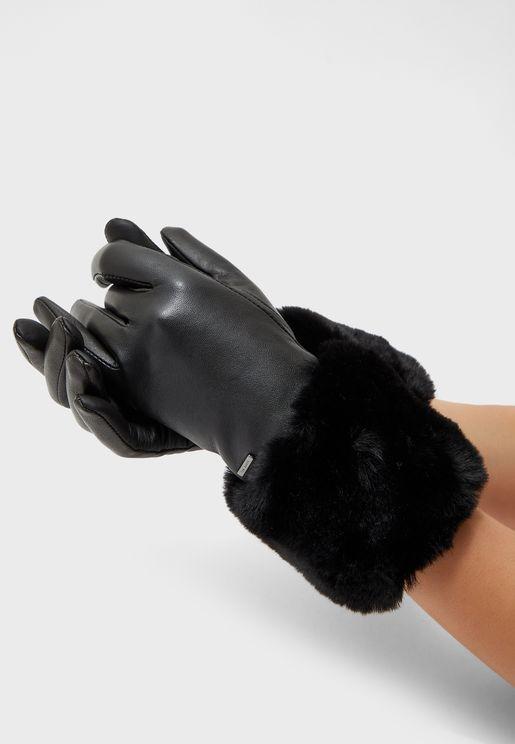 Fleuri Cuff Glove