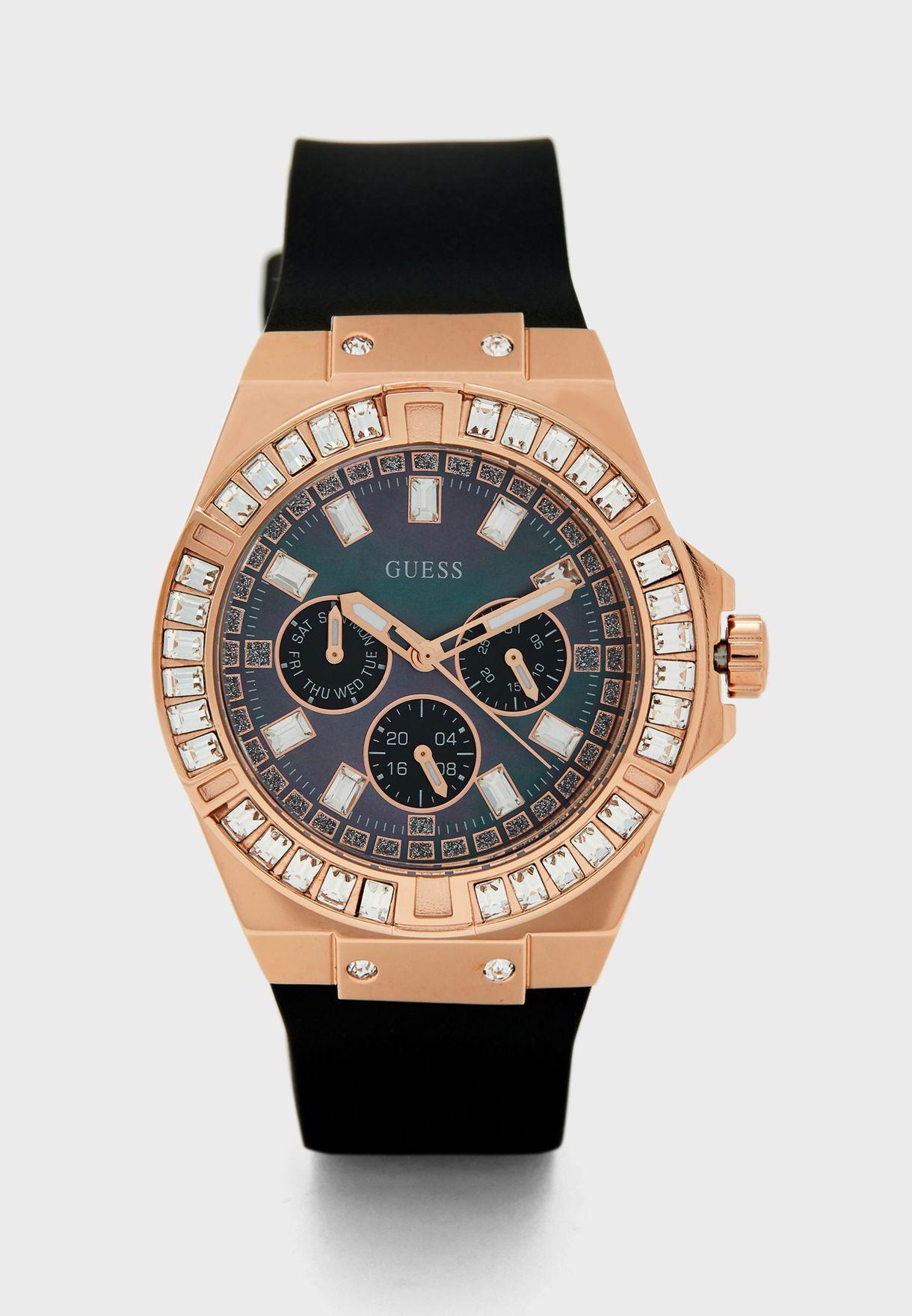 Venus Analog Watch