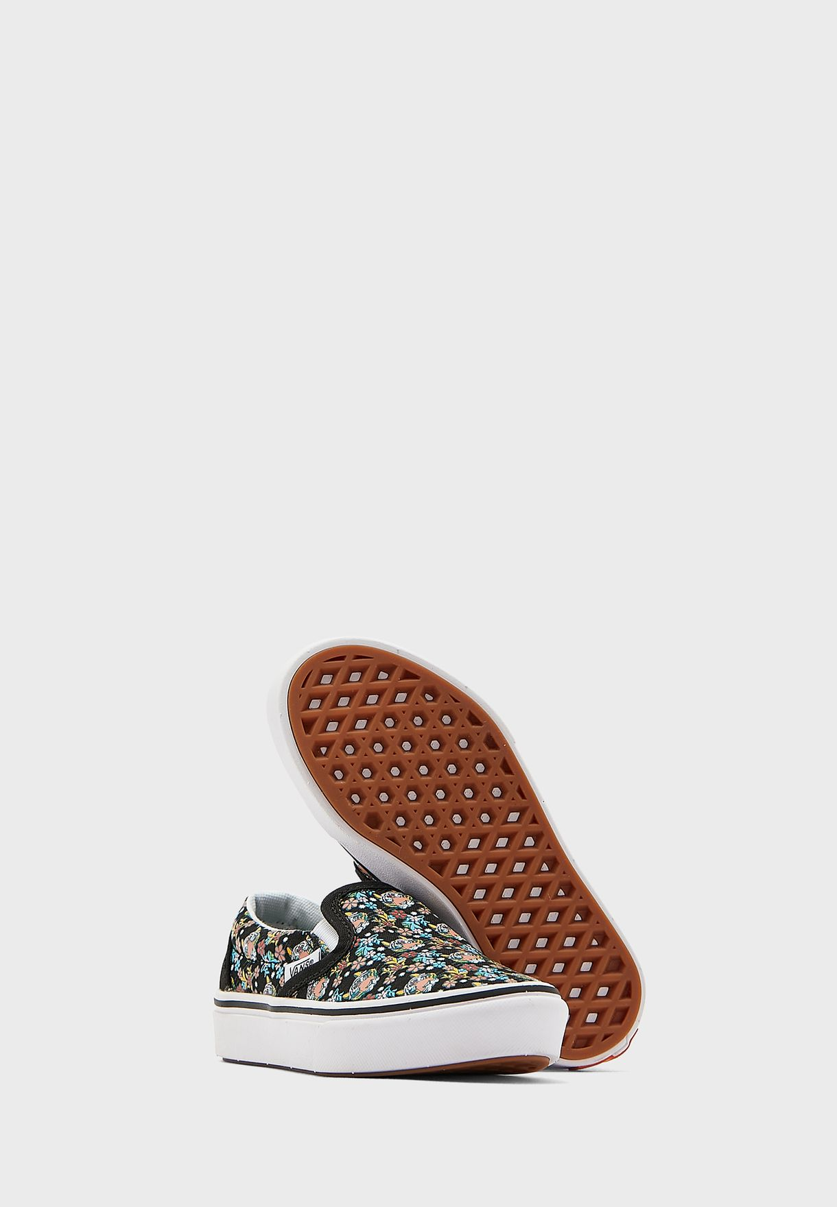 Kids Discovery Comfycush Slip Ons