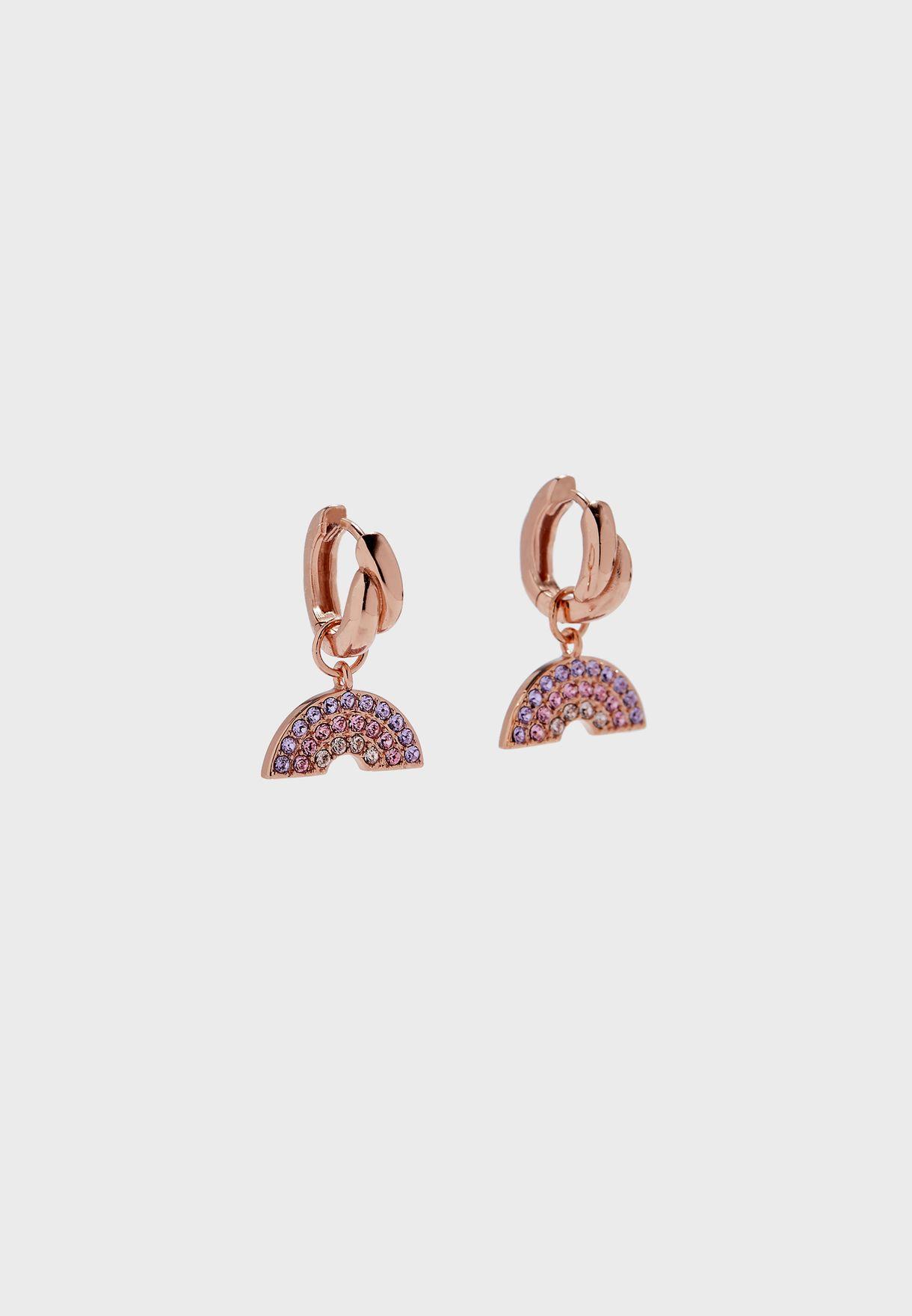 House Of Huggies Earrings Set