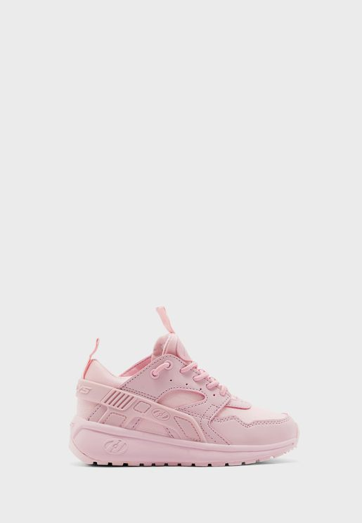 Youth Force Low Top Sneaker