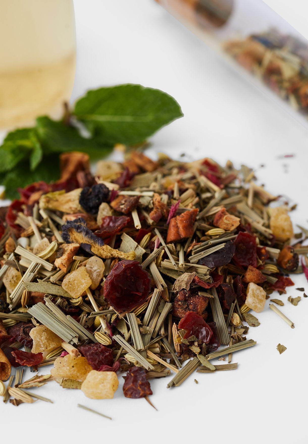 شاي اعشاب - فلامينجو