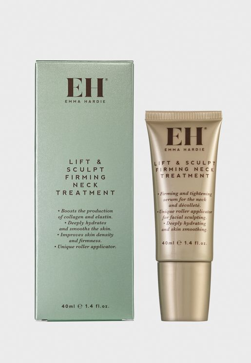 EH 40ml Lift & Sculpt Neck Treatment