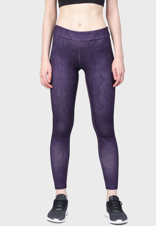 Yoga Rapid Dry Tights