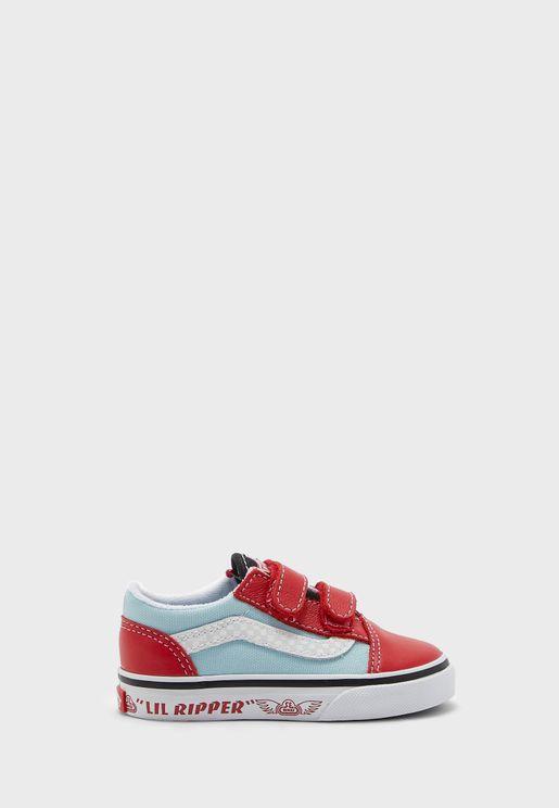 حذاء سي بايكس اولد سكول