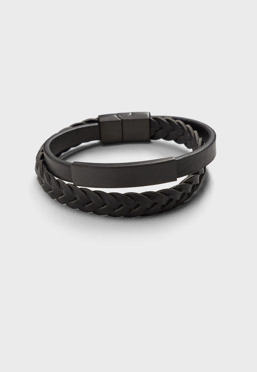 Combimet Bracelet