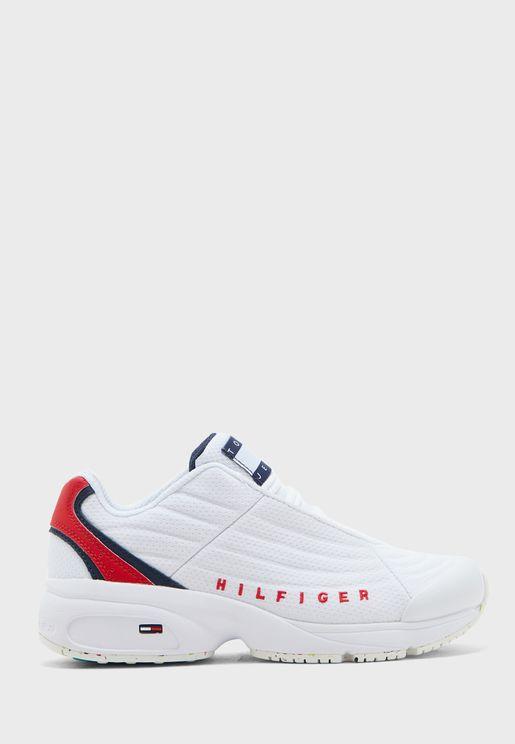 Heritage Low Top Sneaker - 0KP
