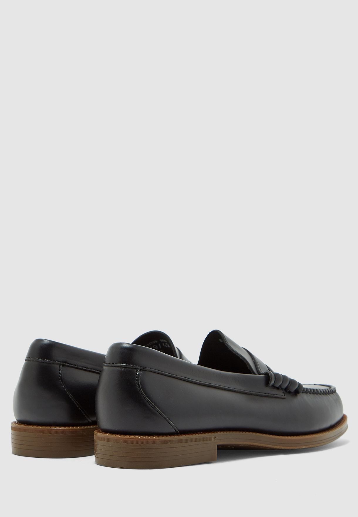 Larson Penny Loafers