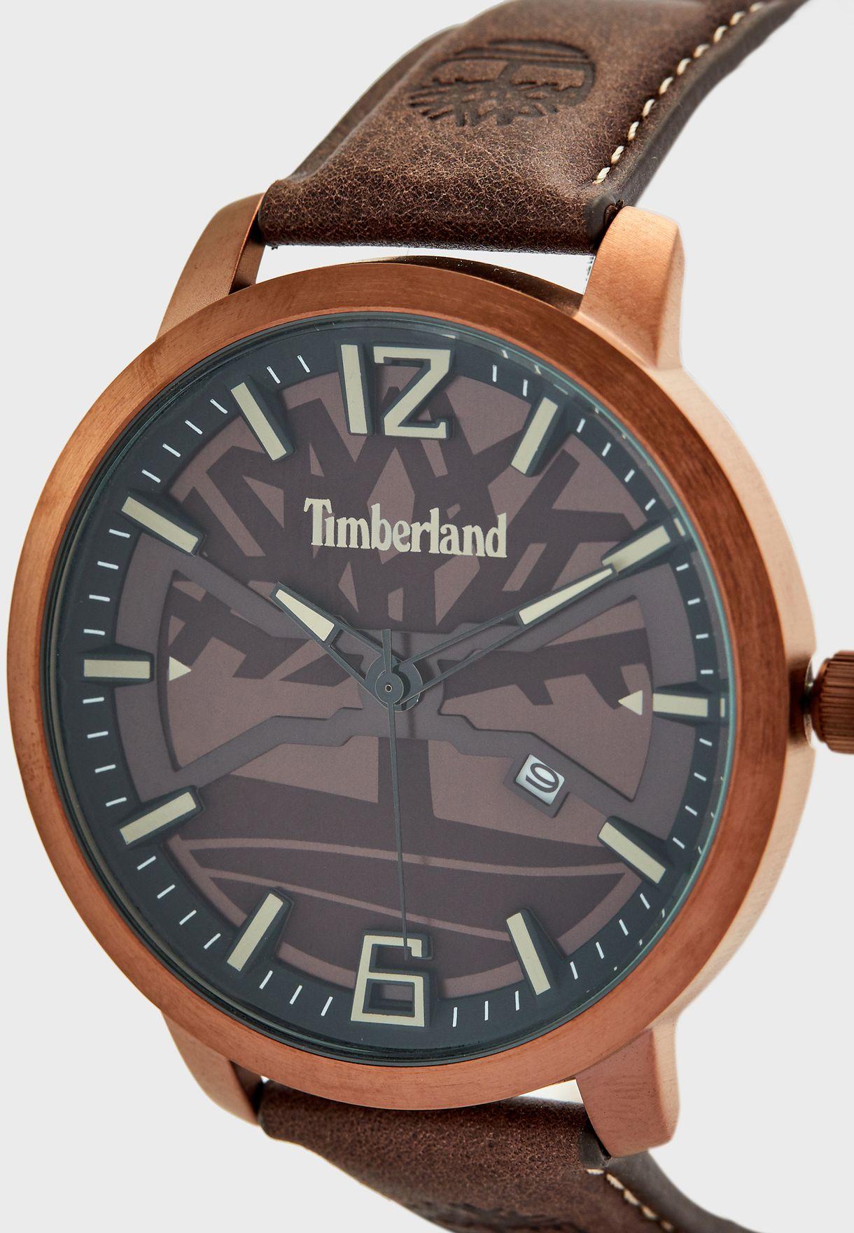 Clarksville Watch