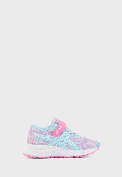 حذاء بري اكسايت 7