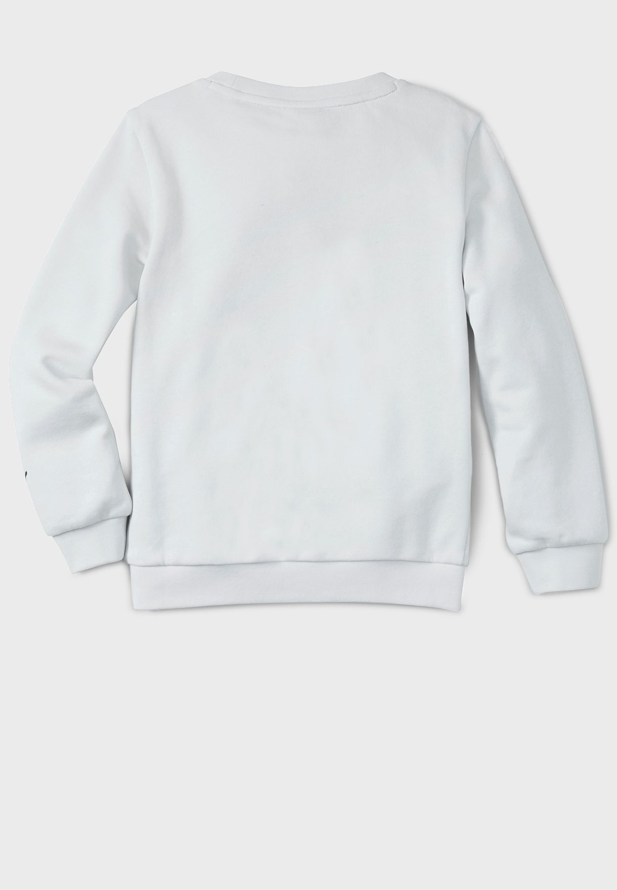 Kids Animals Sweatshirt