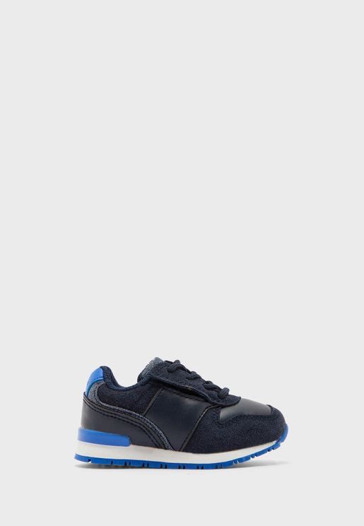 Infant Casual Sneaker