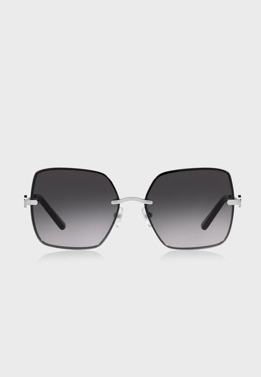 0Ty6080 Shape Sunglasses