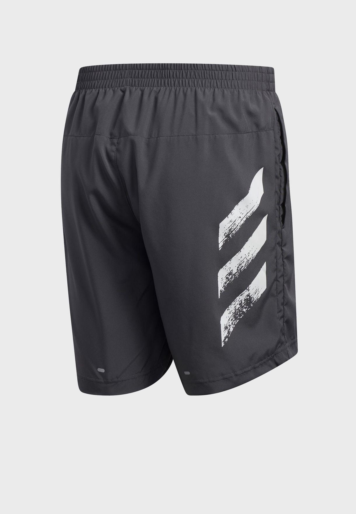Run It Shorts