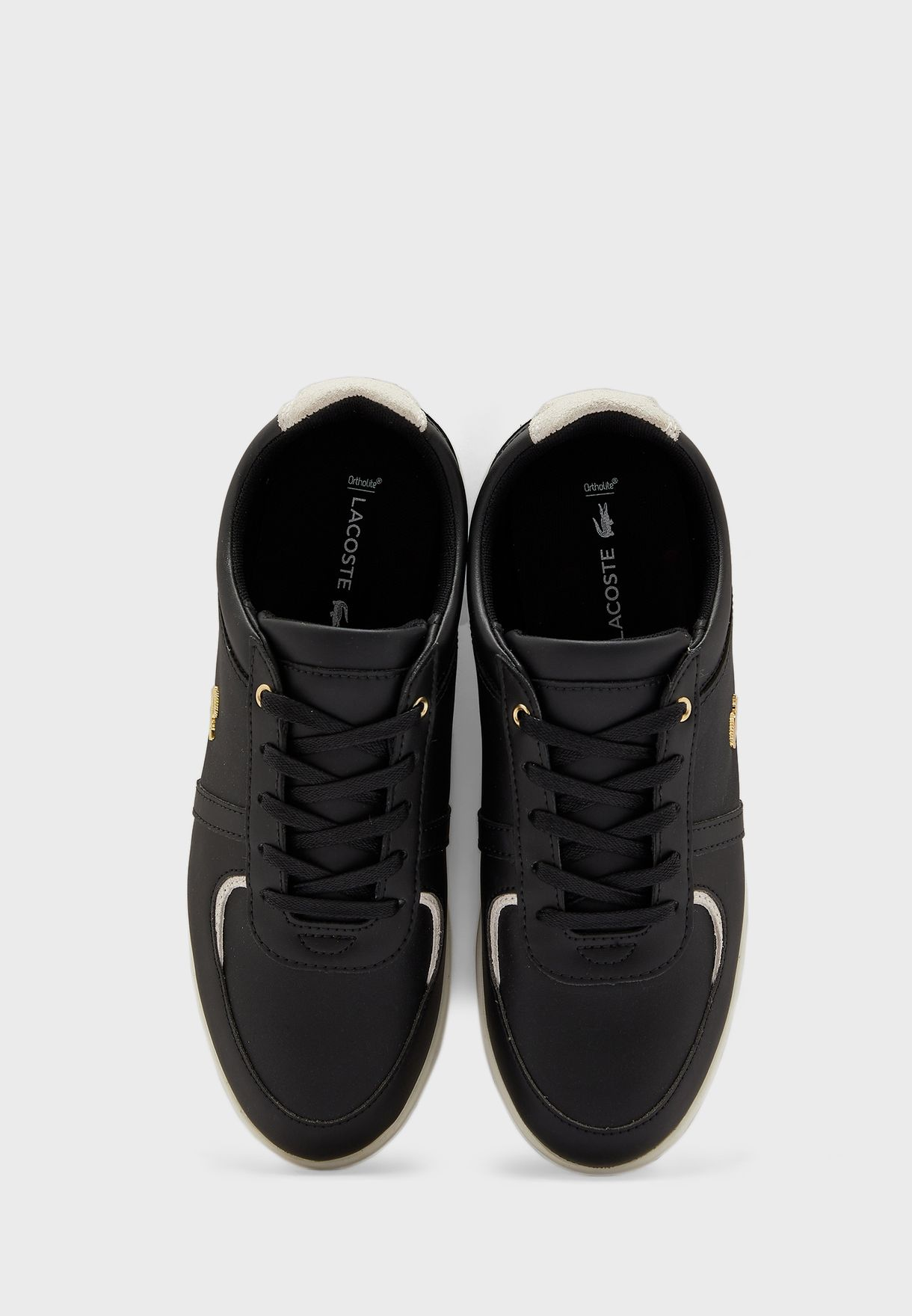 Rey Low Top Sneaker