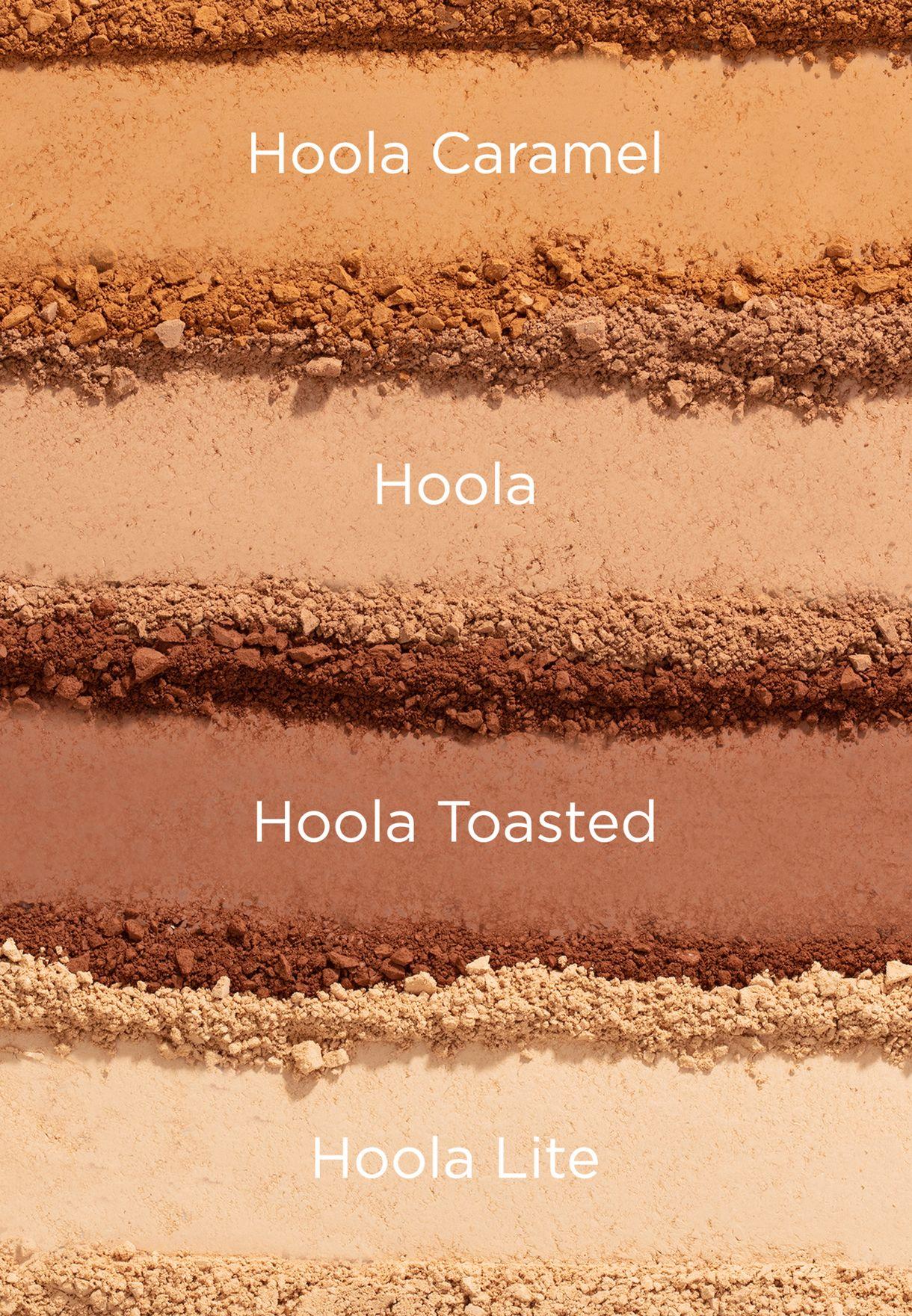 2021 Hoola Countourist Palette