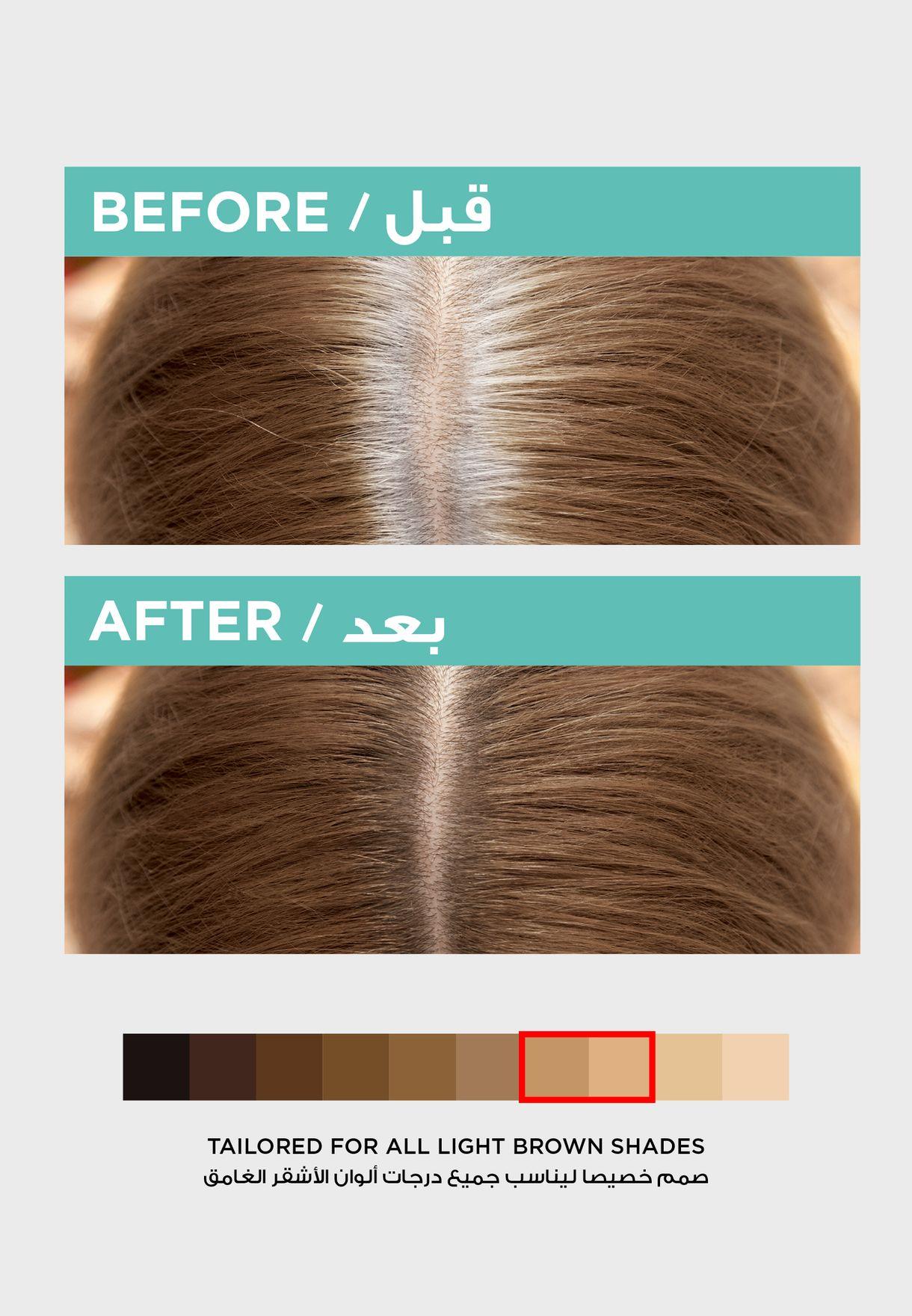 Magic Retouch Hair Color Beige