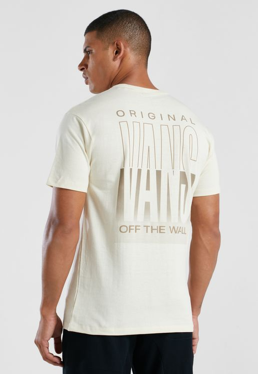 Off The Wall Classic Graphic T-Shirt