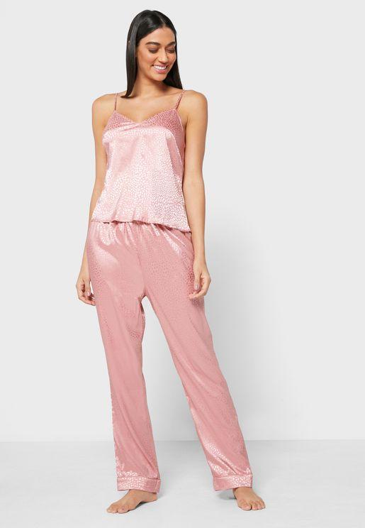 Clara Pyjama Set