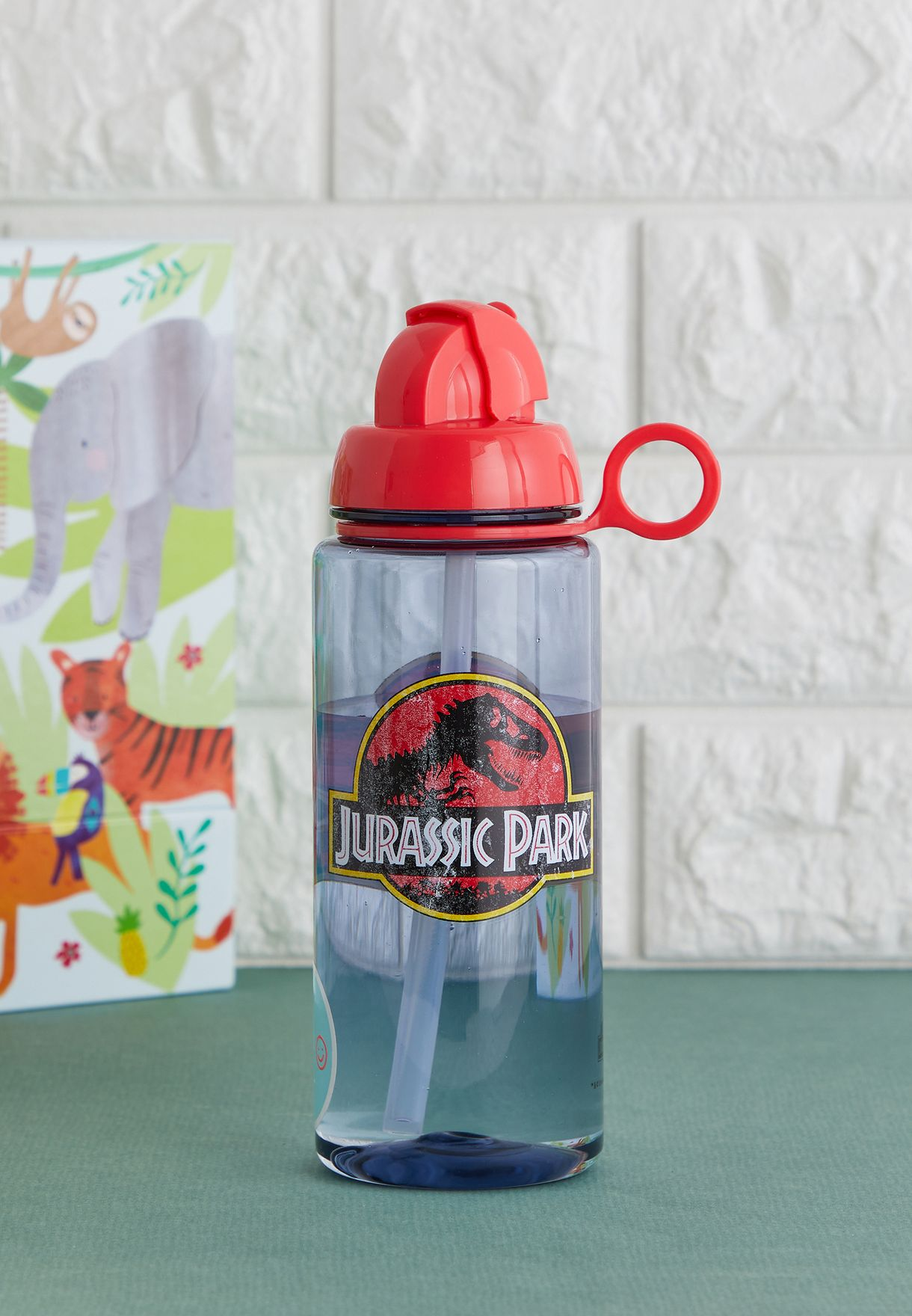 Jurassic Park  Drink Bottle