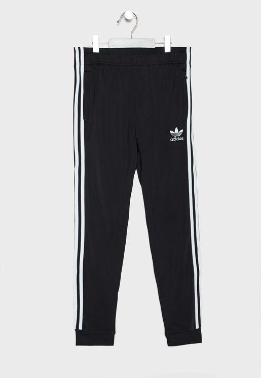 Kids adicolor Superstar Sweatpants