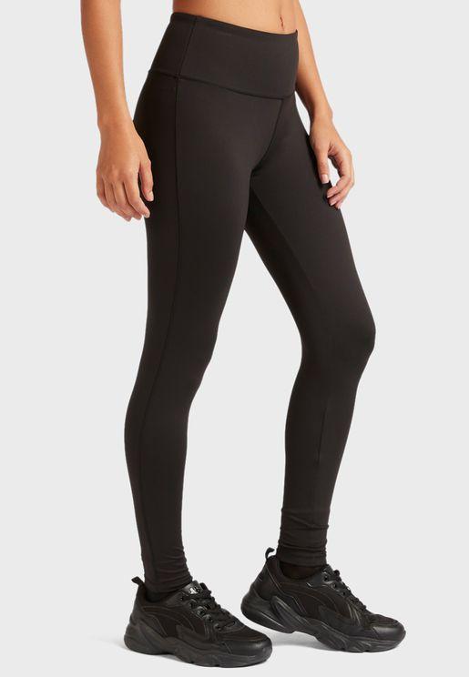 Essential High Rise Leggings