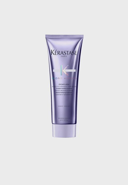 Blond Fondant Cicaflash Conditioner 250ml