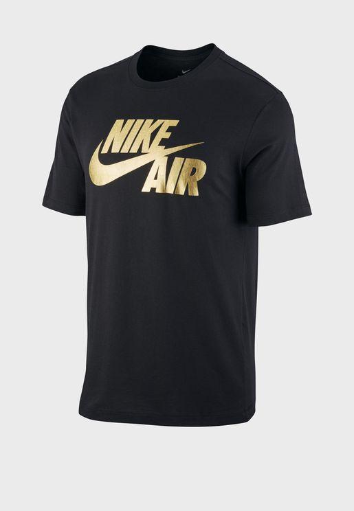 NSW Air Preheat T-Shirt