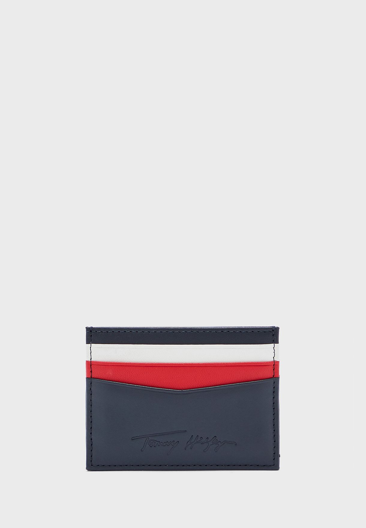 Signature Card Holder