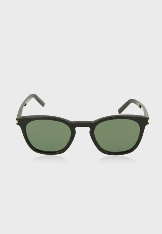 SL28-30000081013 Square Sunglasses