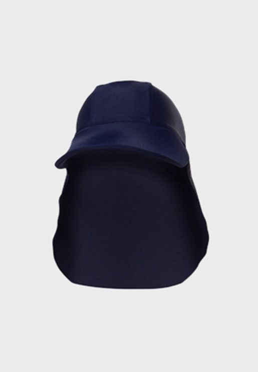 Kids Flap Cap