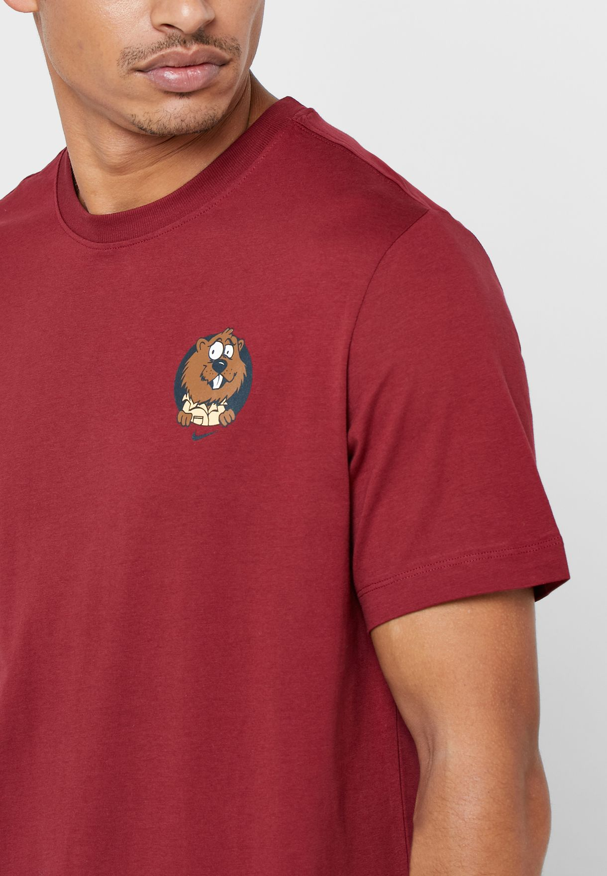 Gopher T-Shirt