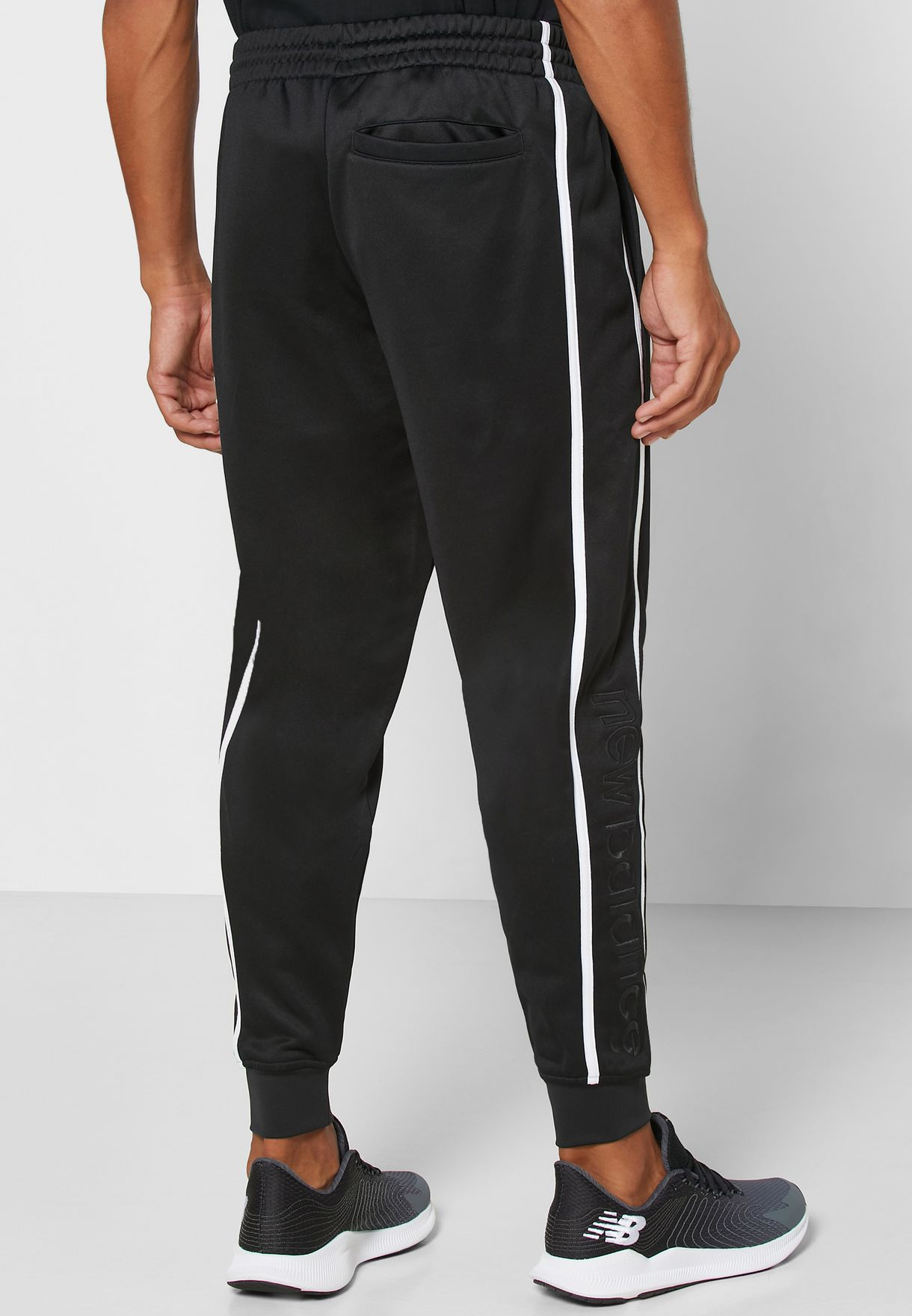 Athletics Cuffed Sweatpants